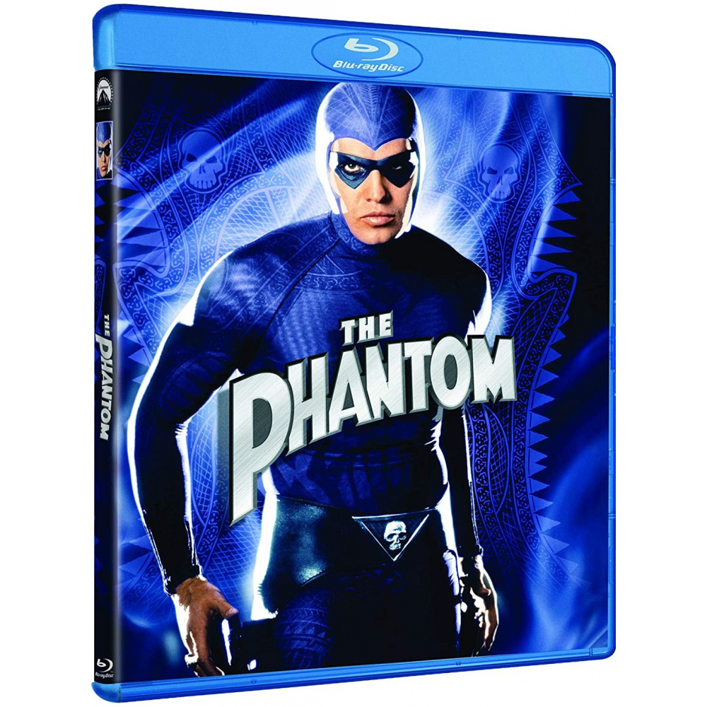 PHANTOM (1996)