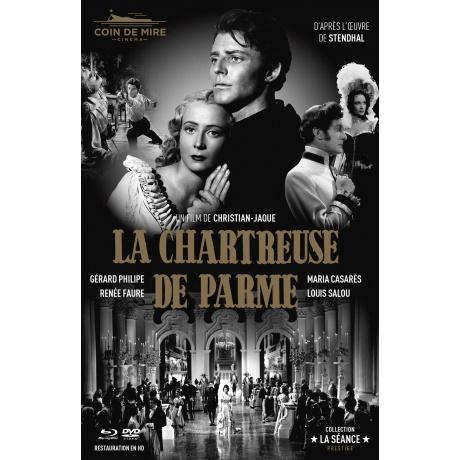 CHARTREUSE DE PARME