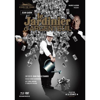 JARDINIER D'ARGENTEUIL