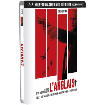 ANGLAIS (ULTRA HD BLU RAY)