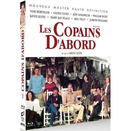 COPAINS D'ABORD