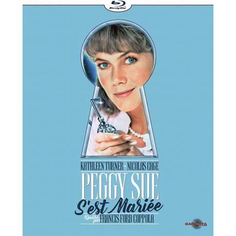 PEGGY SUE S'EST MARIEE