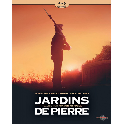JARDINS DE PIERRE