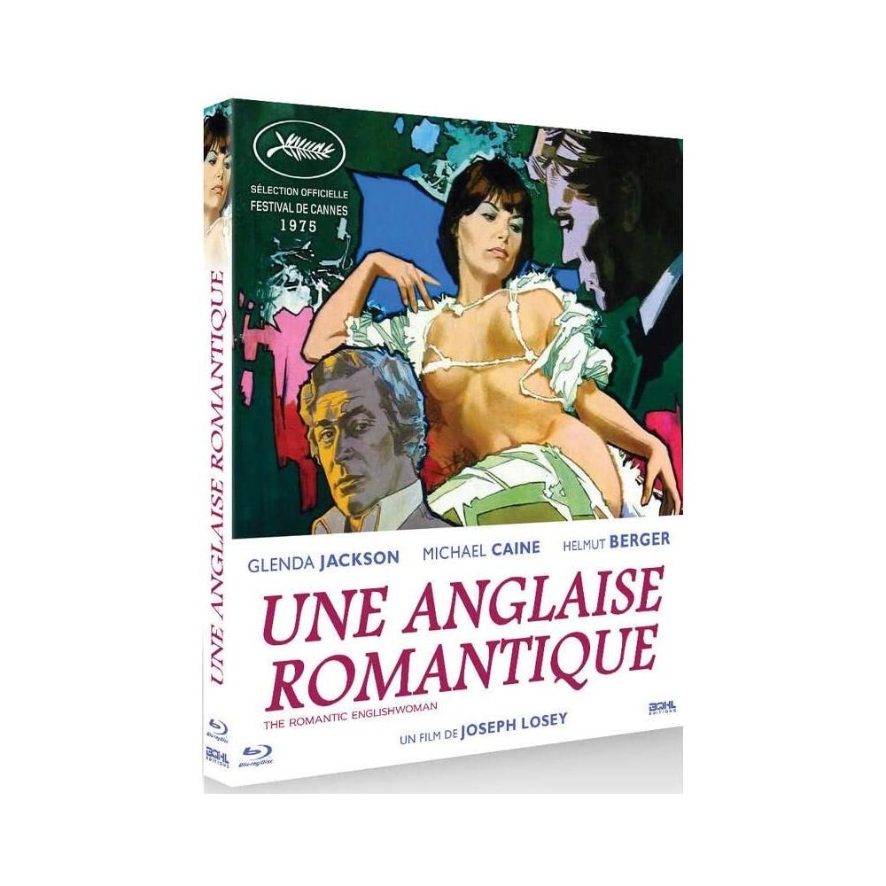 ANGLAISE ROMANTIQUE