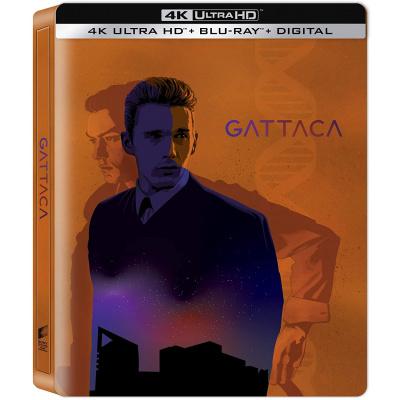 GATTACA (ULTRA HD BLU RAY) SBK