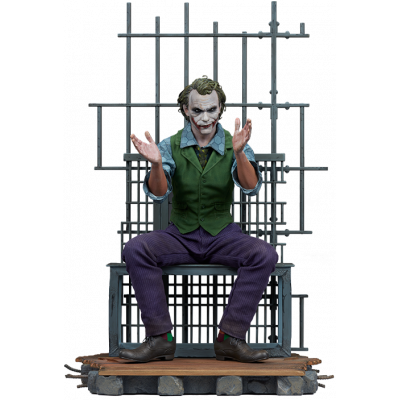 COLLECTIBLE THE JOKER 51CM