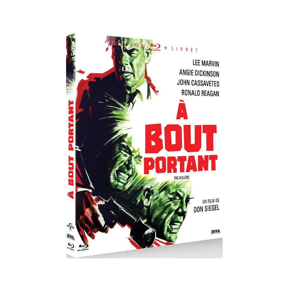 A BOUT PORTANT