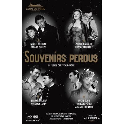 SOUVENIRS PERDUS