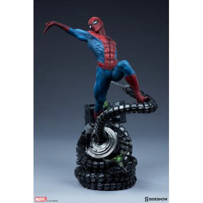 COLLECTIBLE SPIDER-MAN 57CM
