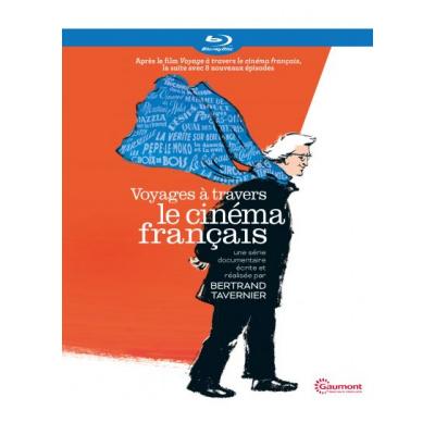 VOYAGE A TRAVERS LE CINEMA FRANCAIS LA SERIE