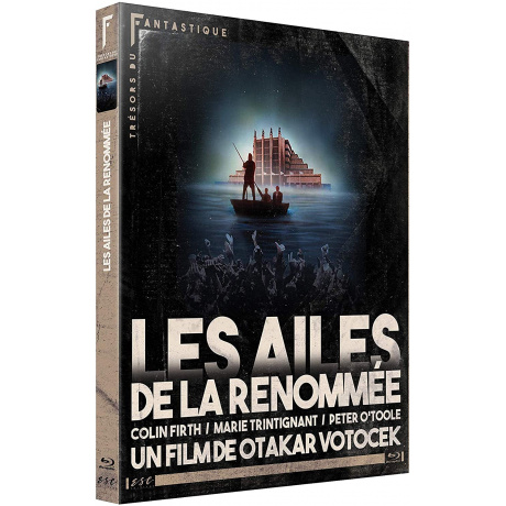 AILES DE LA RENOMMEE