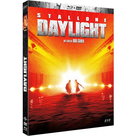 DAYLIGHT (COMBO BD+DVD)