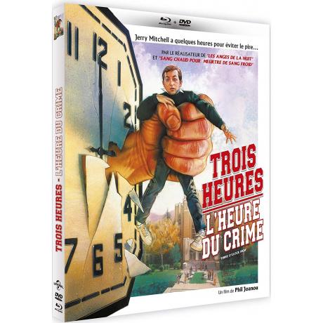 TROIS HEURES L'HEURE DU CRIME
