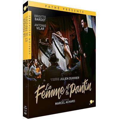 LA FEMME ET LE PANTIN (1959)