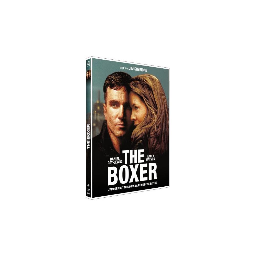 THE BOXER (COLLECTOR)