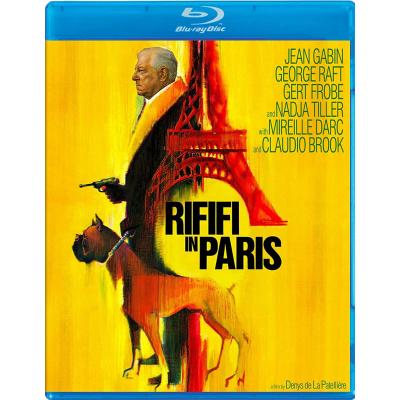 RIFIFI IN PARIS