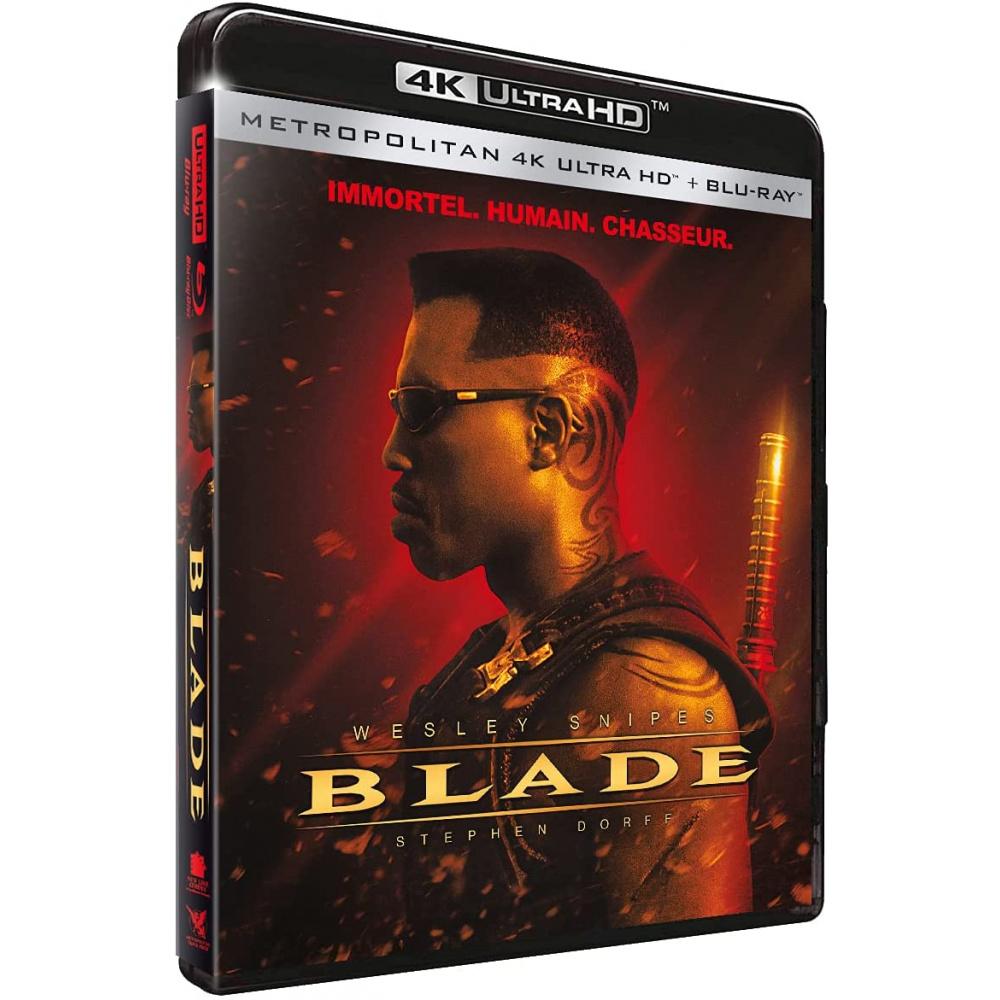 BLADE (ULTRA HD BLU RAY)