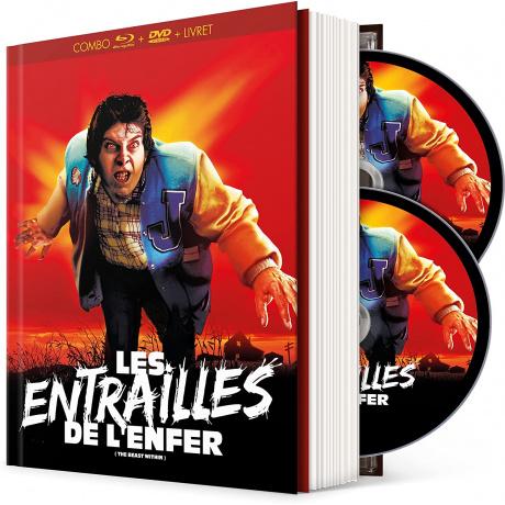 LES ENTRAILLES DE L'ENFER