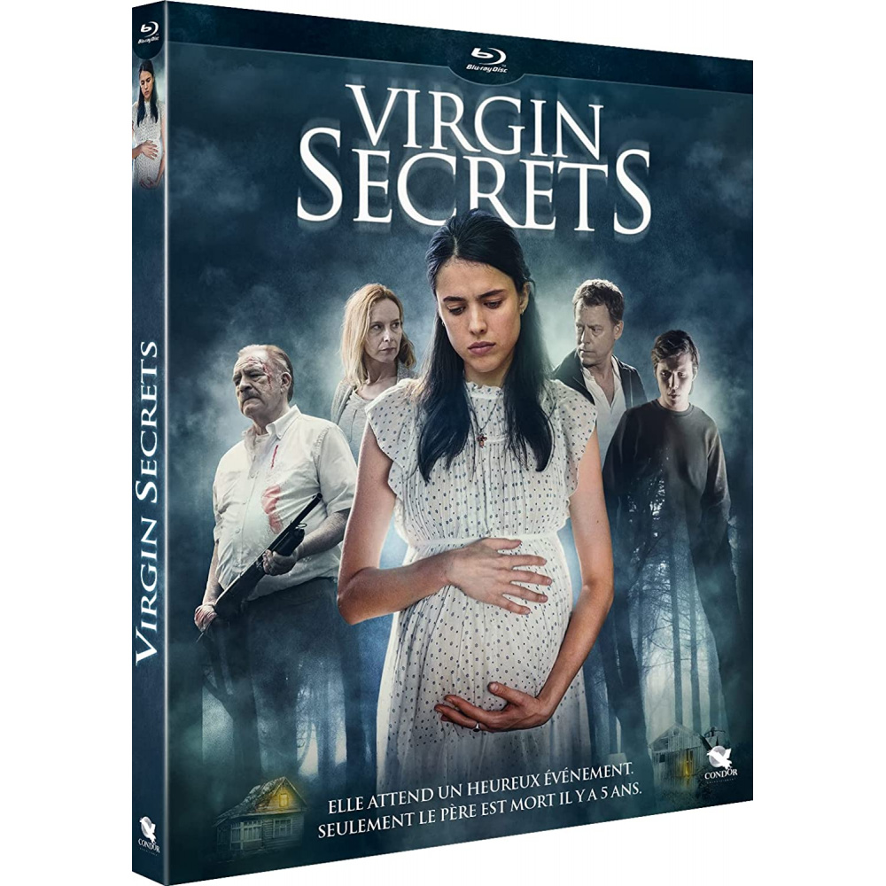 VIRGIN SECRETS