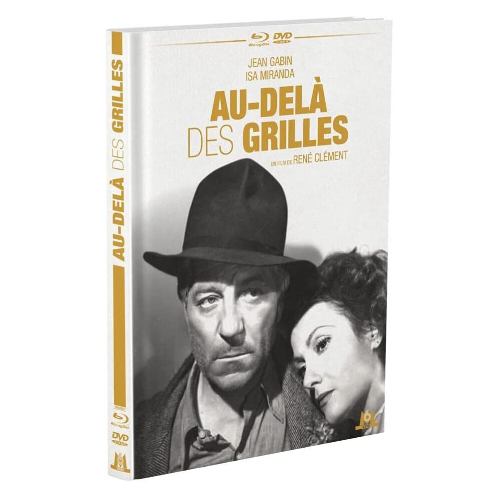 AU-DELA DES GRILLES