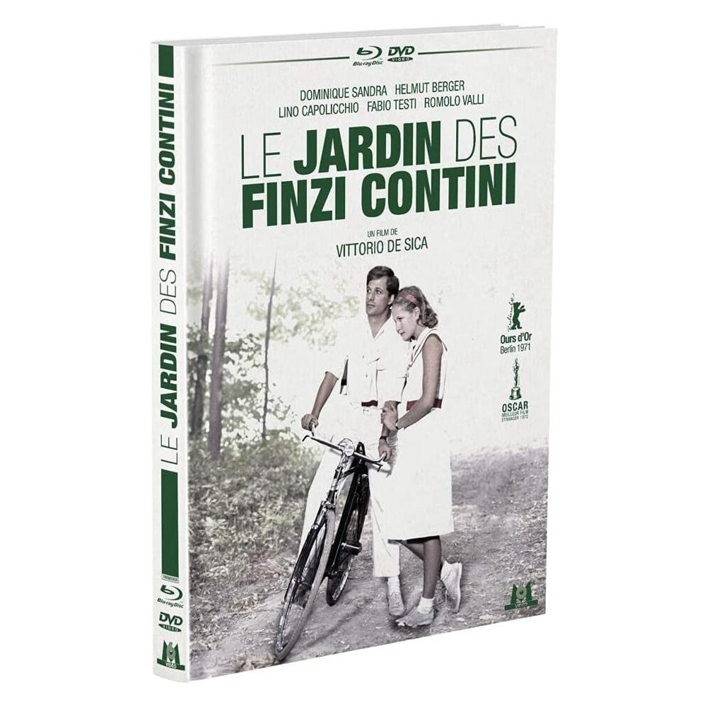 LE JARDIN DES FINZI-CONTINI