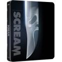 SCREAM (ULTRA HD BLU RAY)