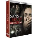 SANS UN BRUIT 1&2 (ULTRA HD BLU RAY)
