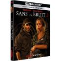 SANS UN BRUIT 2 (ULTRA HD BLU RAY)