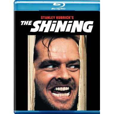SHINING, THE/US