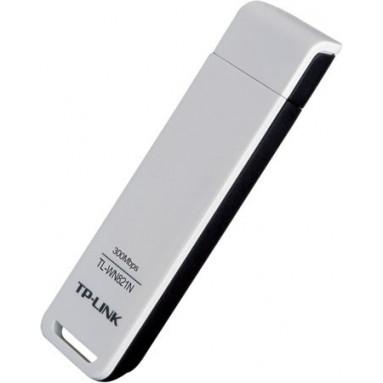 TP-LINK TL-WN821N CLE WIFI 802.11N