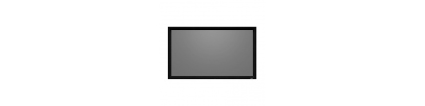 Ecrans de projection vidéo