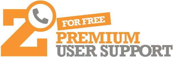 Zappiti Premium Support